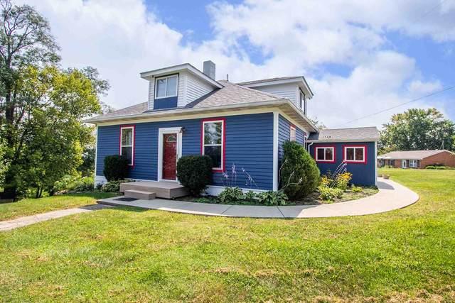 39 Mays Road, California, KY 41007 (MLS #542261) :: Mike Parker Real Estate LLC