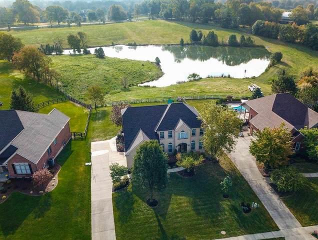 10602 Mountain Laurel Way, Union, KY 41091 (MLS #542275) :: Mike Parker Real Estate LLC