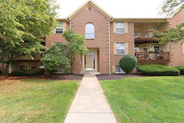 29 Highland Meadows Circle #3, Highland Heights, KY 41076 (MLS #542498) :: Apex Group