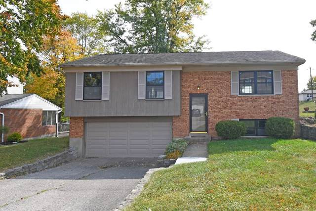 2823 Campus Drive, Crestview Hills, KY 41017 (MLS #542608) :: Mike Parker Real Estate LLC