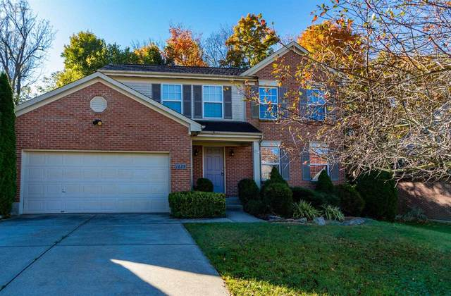 1629 Woodfield Court, Hebron, KY 41048 (MLS #542737) :: Apex Group