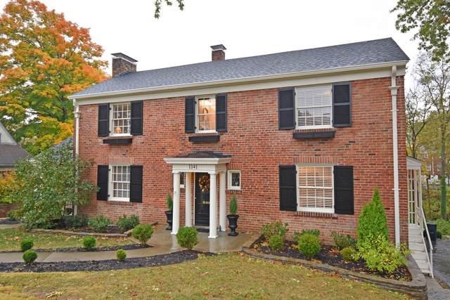 1141 Cleveland Avenue, Park Hills, KY 41011 (MLS #543011) :: Mike Parker Real Estate LLC