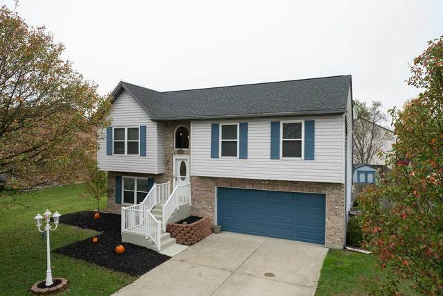 109 Springwood Drive, Alexandria, KY 41001 (MLS #543060) :: Mike Parker Real Estate LLC