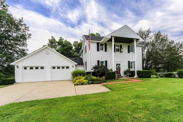 1314 Poplar Ridge Road, Alexandria, KY 41001 (MLS #543191) :: Mike Parker Real Estate LLC