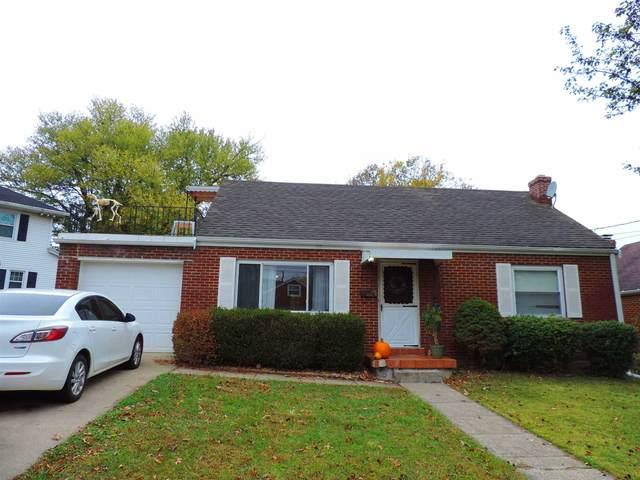 31 Goetz, Cold Spring, KY 41076 (MLS #543224) :: Mike Parker Real Estate LLC