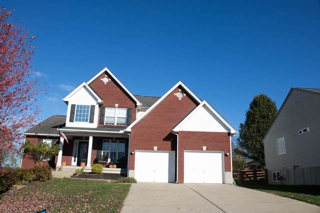 2987 Danbury Drive, Florence, KY 41042 (MLS #543235) :: Mike Parker Real Estate LLC