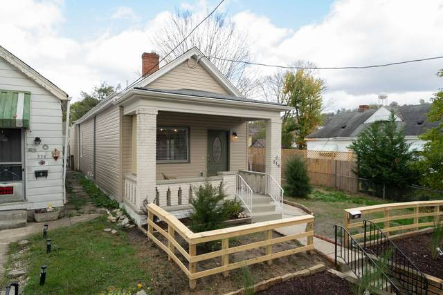 516 E 19th Street, Covington, KY 41014 (#543355) :: The Chabris Group
