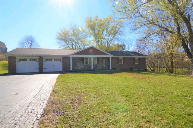 2569 Longbranch Road, Union, KY 41091 (MLS #543487) :: Caldwell Group