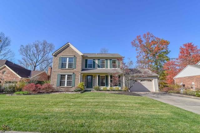6880 Glen Arbor Drive, Florence, KY 41042 (MLS #543586) :: Mike Parker Real Estate LLC