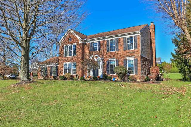 7996 Driftwood Drive, Florence, KY 41042 (#543615) :: The Chabris Group