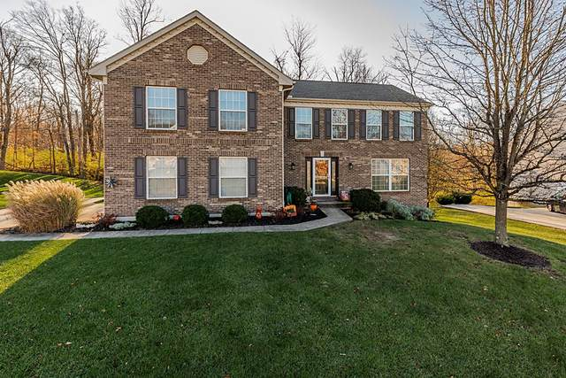 10282 Meadow Glen Drive, Independence, KY 41051 (MLS #543730) :: Mike Parker Real Estate LLC