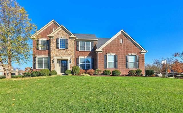 2128 Wyndham Way, Union, KY 41091 (MLS #543733) :: Mike Parker Real Estate LLC