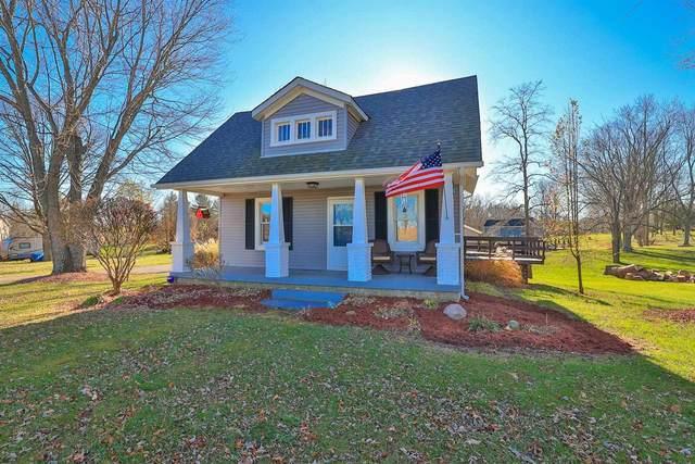 1535 Richwood Road, Walton, KY 41094 (MLS #543778) :: Mike Parker Real Estate LLC