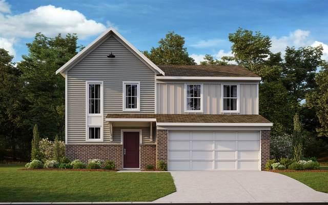 1598 Cherry Blossom Drive, Independence, KY 41051 (#543924) :: The Chabris Group