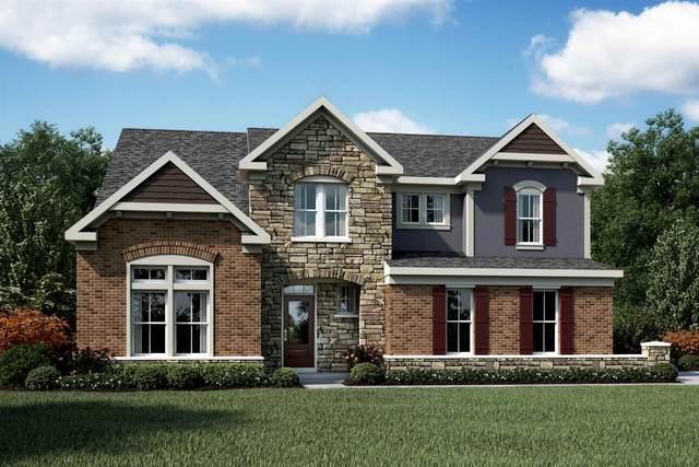 2724 Bentwood Drive, Independence, KY 41051 (MLS #543934) :: Mike Parker Real Estate LLC