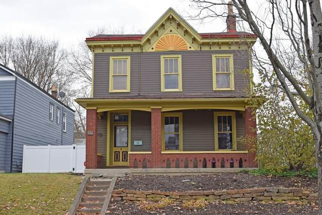 1533 Scott Street, Covington, KY 41011 (MLS #543974) :: Caldwell Group