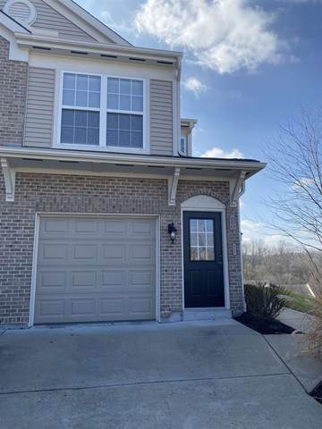 424 Breezewood, Ludlow, KY 41016 (MLS #544012) :: Mike Parker Real Estate LLC