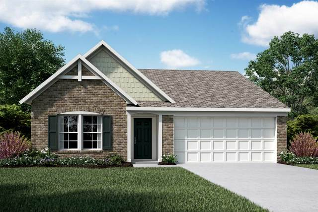 1573 Cherry Blossom Drive, Independence, KY 41051 (MLS #544080) :: Mike Parker Real Estate LLC