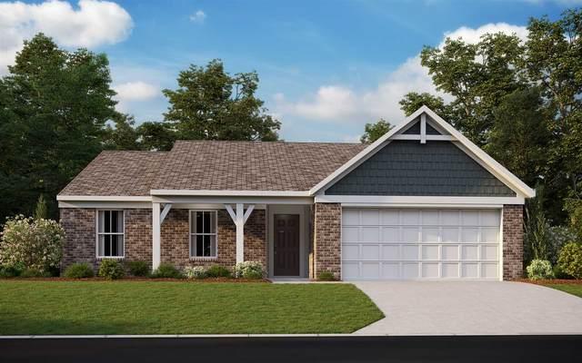 1398 Red Cedar Court, Independence, KY 41051 (MLS #544167) :: Mike Parker Real Estate LLC