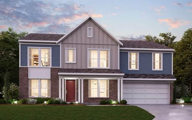1402 Red Cedar Court, Independence, KY 41051 (MLS #544173) :: Mike Parker Real Estate LLC