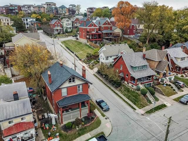 1035 Park Avenue, Newport, KY 41071 (MLS #544174) :: Mike Parker Real Estate LLC