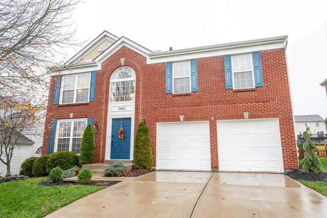 9692 Cloveridge Drive, Independence, KY 41051 (MLS #544229) :: Caldwell Group