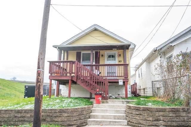 413 E 11th Street, Covington, KY 41011 (MLS #544240) :: Caldwell Group