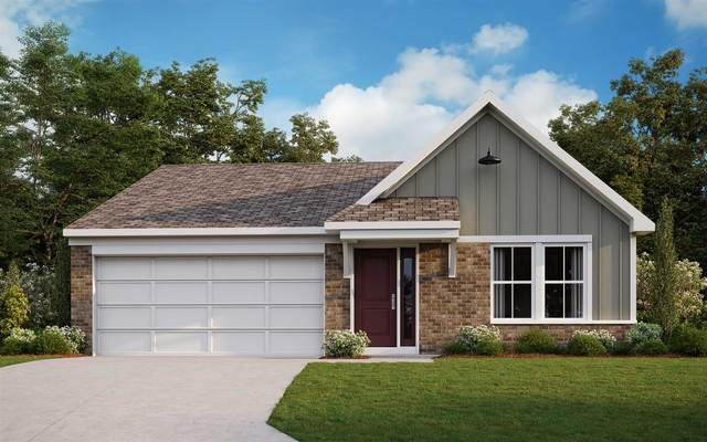 1601 Cherry Blossom Drive, Independence, KY 41051 (#544649) :: The Chabris Group