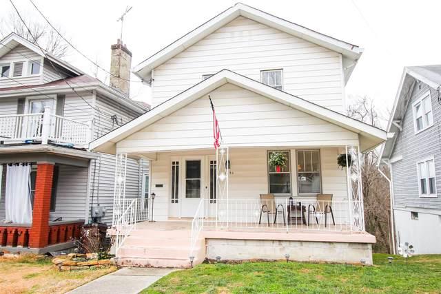1330 Highway Avenue, Covington, KY 41011 (MLS #544916) :: Mike Parker Real Estate LLC