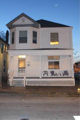 1901 Garrard Street, Covington, KY 41014 (MLS #544926) :: Mike Parker Real Estate LLC