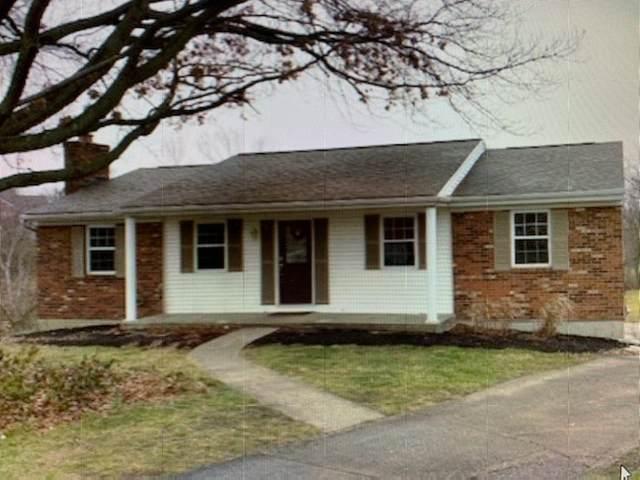 2821 University, Crestview Hills, KY 41017 (MLS #544949) :: Mike Parker Real Estate LLC