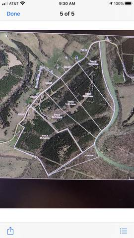 0 Lenoxburg Road Tract 5, Falmouth, KY 41040 (MLS #544999) :: Mike Parker Real Estate LLC