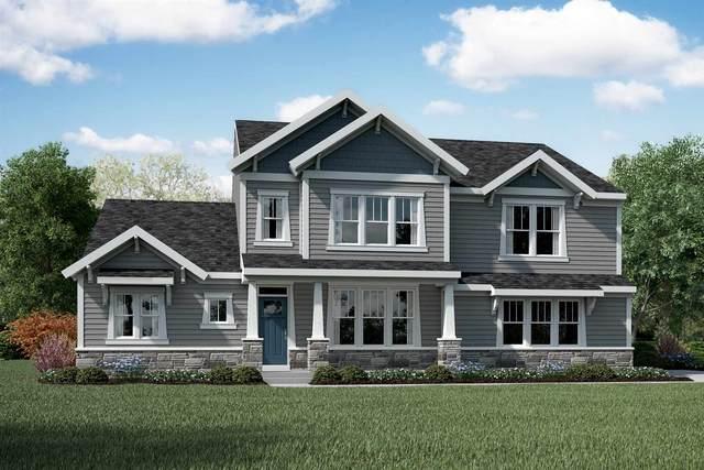 2448 Sierra Drive, Crescent Springs, KY 41017 (MLS #545042) :: Mike Parker Real Estate LLC