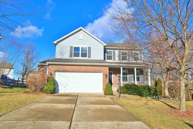 9800 Cherbourg Drive, Union, KY 41091 (#545243) :: The Chabris Group
