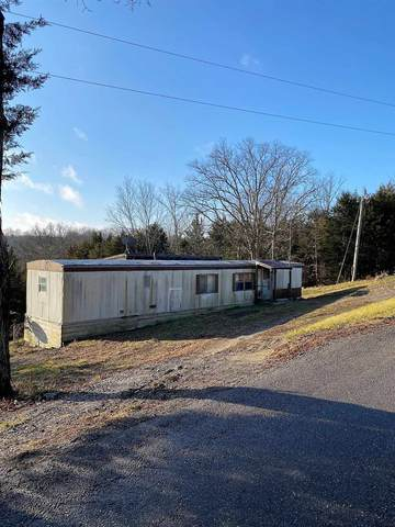 1030 Greenville Road, Dry Ridge, KY 41035 (MLS #545251) :: Mike Parker Real Estate LLC
