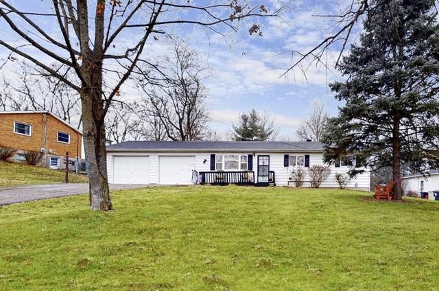 3059 Bullock Lane, Hebron, KY 41048 (MLS #545317) :: Mike Parker Real Estate LLC
