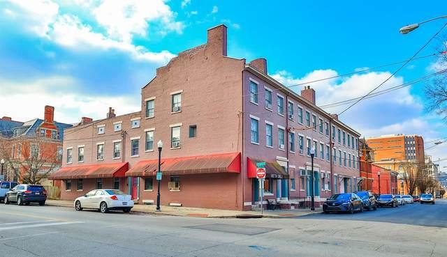 235-237-239 E 3rd Street, Covington, KY 41011 (MLS #545339) :: Caldwell Group