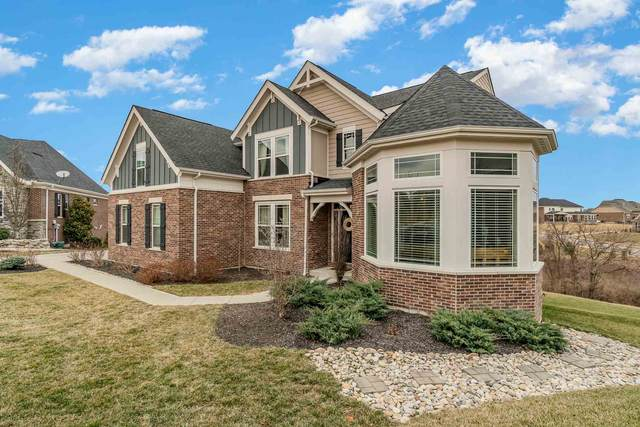 1600 Big Brown Court, Union, KY 41091 (MLS #545908) :: Apex Group