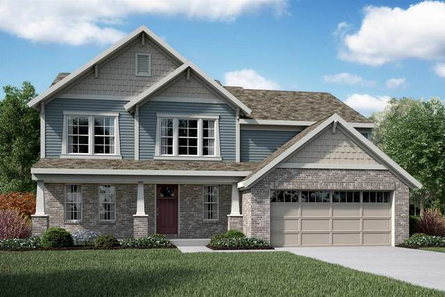 9987 Meadow Glen Drive, Independence, KY 41051 (MLS #546000) :: Mike Parker Real Estate LLC