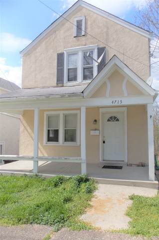 4715 Victory Avenue, Covington, KY 41015 (MLS #546100) :: Caldwell Group
