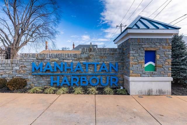 0 Manhattan Boulevard 202-C, Dayton, KY 41074 (MLS #546166) :: Mike Parker Real Estate LLC