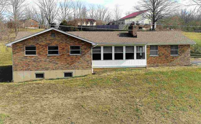 7665 Dietz, Melbourne, KY 41059 (MLS #546400) :: Caldwell Group