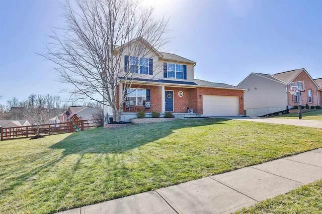 10400 Sharpsburg Drive, Independence, KY 41051 (MLS #546455) :: Mike Parker Real Estate LLC