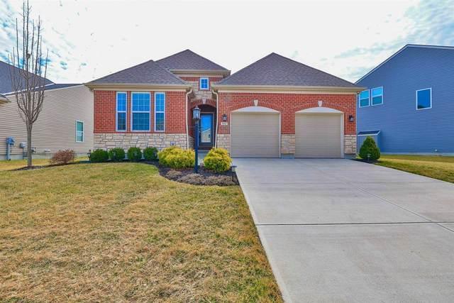 866 Lakerun Lane, Erlanger, KY 41018 (MLS #546519) :: Mike Parker Real Estate LLC