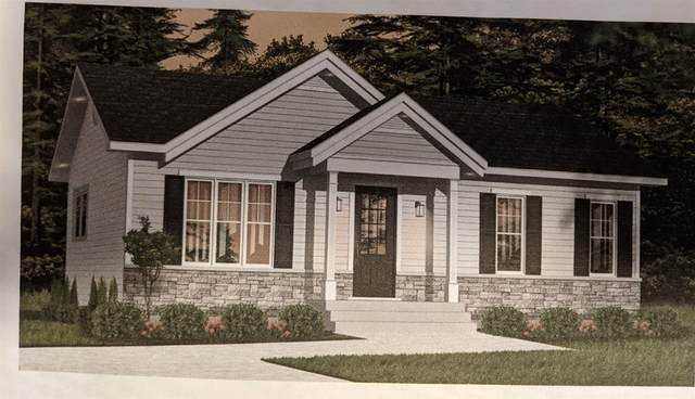 118 Ashley Drive, Dry Ridge, KY 41035 (MLS #546852) :: Parker Real Estate Group