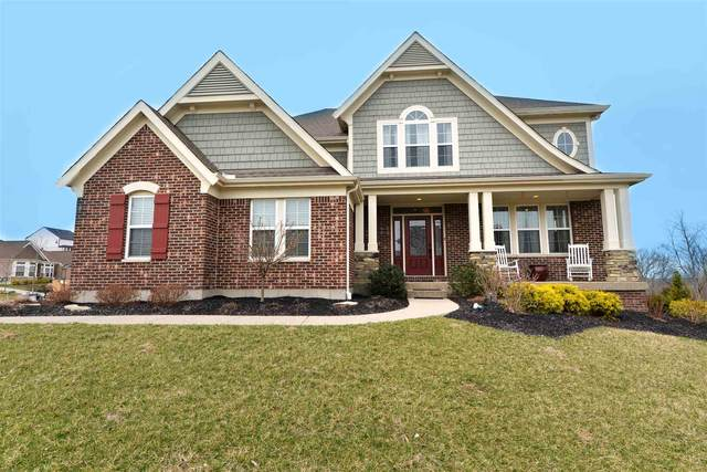 7708 Arcadia Boulevard, Alexandria, KY 41001 (MLS #546882) :: Mike Parker Real Estate LLC