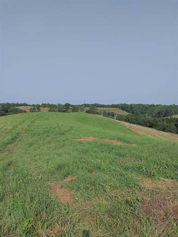 Tract #4 Stone Lane, Sadieville, KY 40370 (MLS #547011) :: Parker Real Estate Group