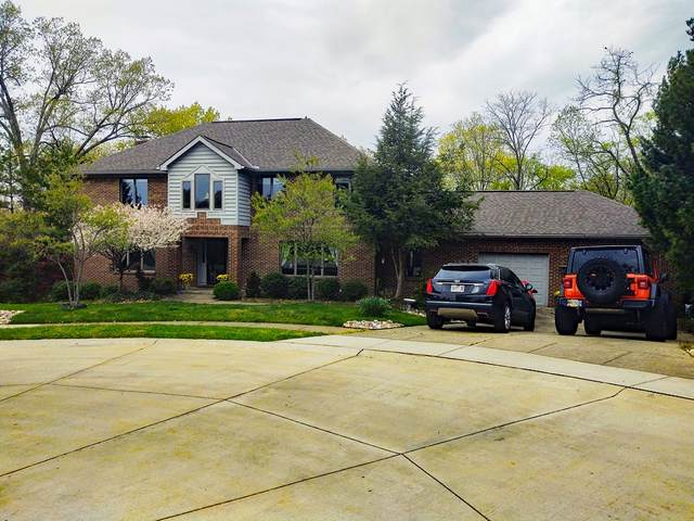 1836 Beacon Hill, Fort Wright, KY 41011 (MLS #547019) :: Caldwell Group