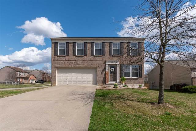 762 Ackerly Drive, Independence, KY 41051 (MLS #547021) :: Mike Parker Real Estate LLC