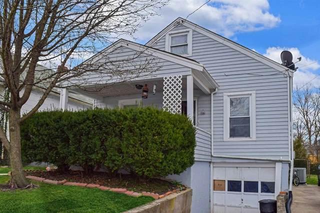 705 Maple Street, Elsmere, KY 41018 (MLS #547049) :: Mike Parker Real Estate LLC